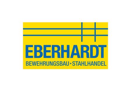 Logo Eberhardt Bewehrungsbau